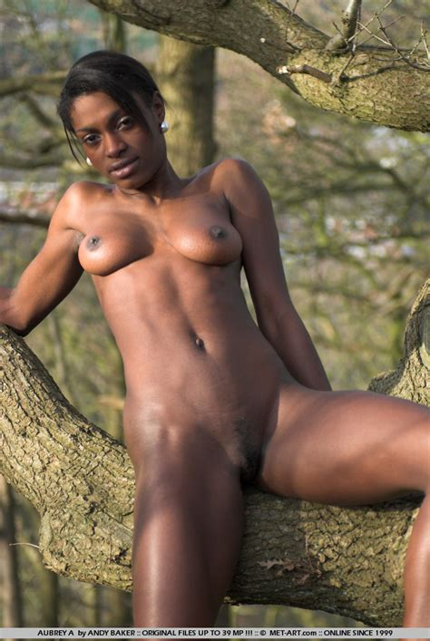 Aubrey Is Wonderful Woman Of Color In This Xxx Dessert Picture