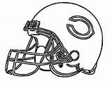 Coloring Bears Pages Football Chicago Helmet Bronco Ford Vikings Lacrosse Minnesota Drawing Viking Bear Easy Helmets Printable Helment Parties Getdrawings sketch template
