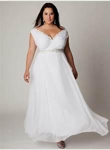 casual wedding dresses plus size 2016 2017 b2b fashion With wedding dresses 2017 plus size