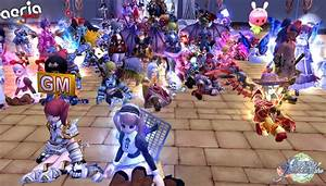 Grand Fantasia Review And Download