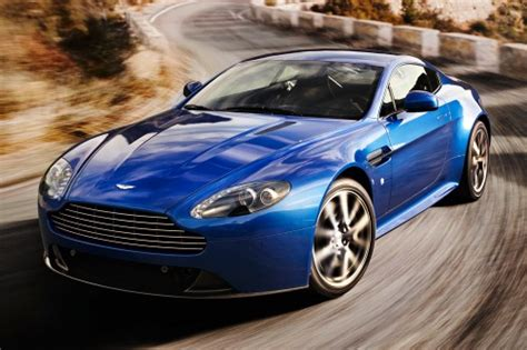 aston martin recalls  models  throttle pedal problem