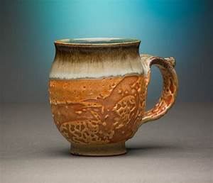 Don, Hanson, Pottery, Coffee, Cups