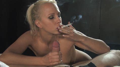 Sexy Smoking Fetish Page 15
