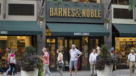 barnes and noble sign in plans by barnes noble to open new book stores a
