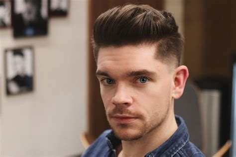 Man Hair Style : The Best Men's Haircut For 2016
