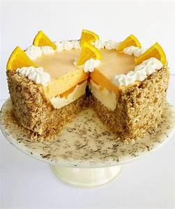 No Bake Orange Creamsicle Cheesecake  U2013 Page 2  U2013 99easyrecipes