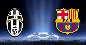 Juventus vs. Barcelona Champions League Quarter Finals tickets