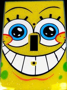 Tostapane Spongebob by Toaster Plugs And On
