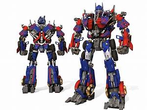 Optimus Prime Papercraft [Complete] | Free PaperCrafts ...