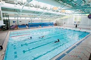 Salt Ayre Swimming Pool Lancaster City Council