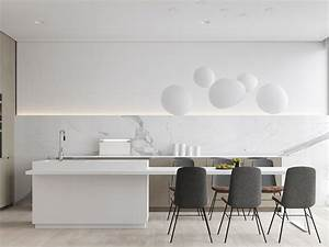 modern white kitchen design ideas and inspiration 2279