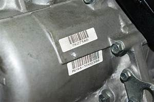 Used Jdm M29a Automatic Transmission 3 5l J35a To Fit 07