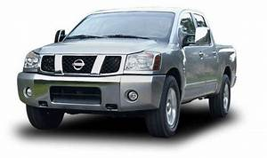 Nissan Titan Service Manual 2004