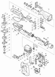Buy Makita Bjr240 Replacement Tool Parts