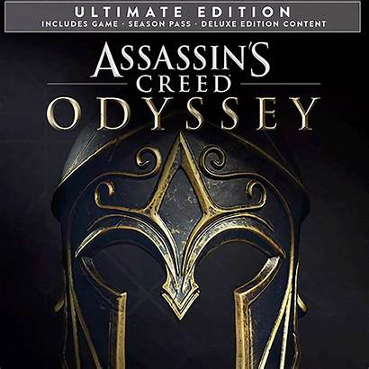 Creed Odyssey Assassin Xbox Ultimate Edition