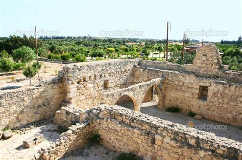 Замок Колосси  фотопутешествие на Кипр