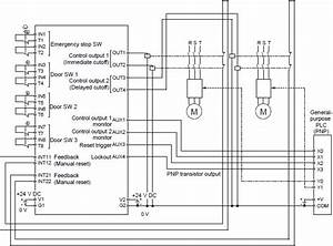 Safety Control Unit Sf O Circuit And Wiring Diagrams