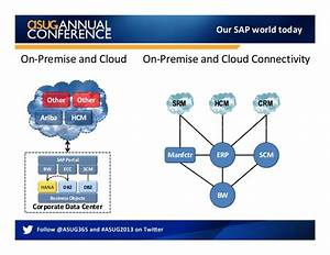 2309 Sap Enterprise Architecture In The Era Of Sap Hana