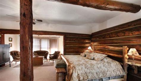 chambre style chalet de montagne chambre dans chalet montagne design de maison
