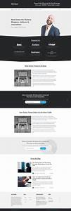 build a perfect authors journalists blog with writer With wordpress templates for authors