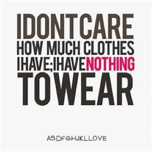 Quotes About Clothes. QuotesGram