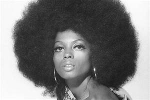 Mother Style Icon: Diana Ross