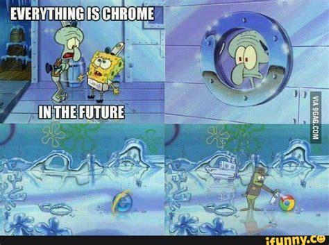 Squidward Future Meme - squidward ifunny