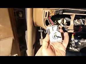Headlight Switch 1988 Ford
