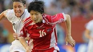 Women U0026 39 S World Cup  North Korea Players Fail Dope Tests