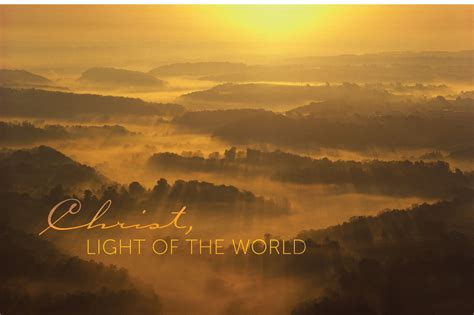 jesus light of the world northland series the cast of play