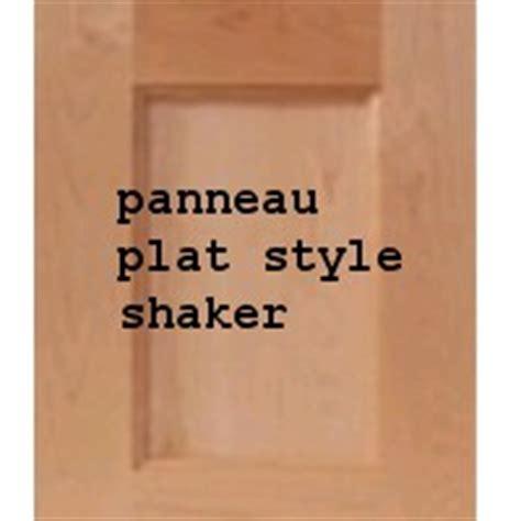 panneau armoire cuisine porte d 39 armoire de cuisine en bois modèle de porte