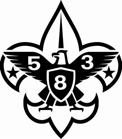 Troop Scout Boy Bsa Active Adults Youth