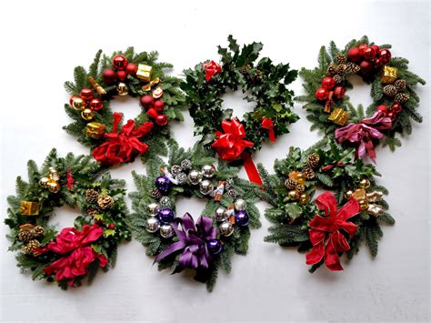wholesale christmas wreath decorations wholesale christmas