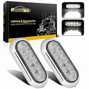 Trailer Backup Lights  Amazon Com
