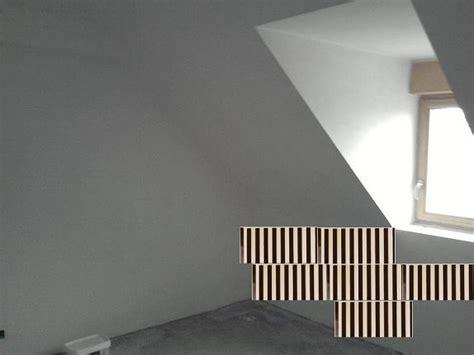 comment repeindre une chambre peinture chambre mansardée