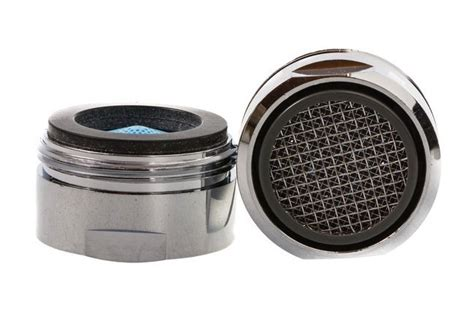 how to change a kitchen faucet how to choose a faucet aerator bob vila