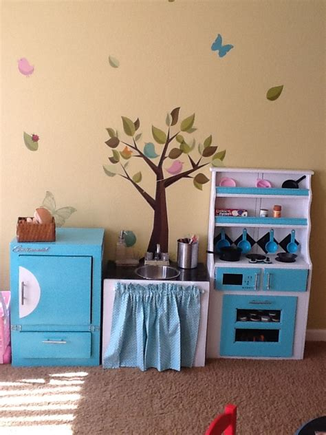 play kitchen from furniture 29 best images about refurbished furniture on pinterest furniture kitchen furniture and diy