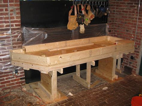 build workbench plans plywood diy plans  chairs