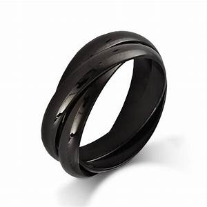 Incredible mens black onyx wedding bands matvukcom for Black onyx wedding ring mens
