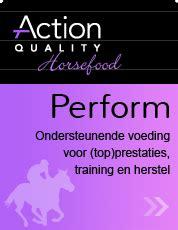 action quality horsefood een vooruitstrevend paardenvoer action quality horsefood