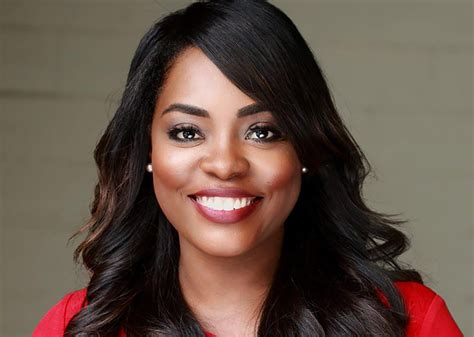 Washington Dc News Anchors Author Lauryn Ricketts Wtop