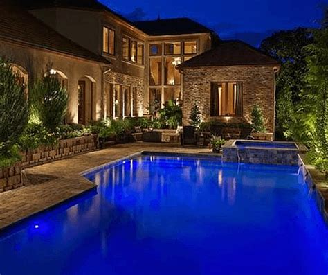 outdoor lighting around pool 3 reasons to fall in love with outdoor lighting