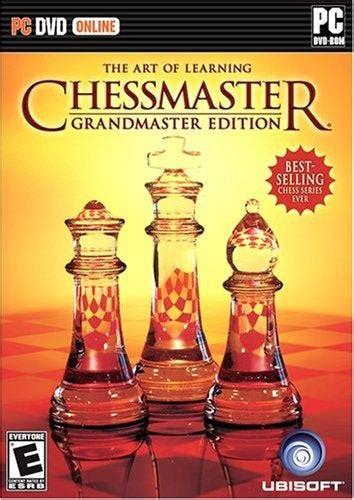chessmaster grandmaster edition ign