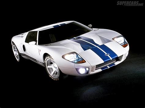 future ford 2002 ford gt40 concept ford supercars net