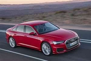 Audi Gebrauchtwagen Umweltprämie 2018 : neuer audi a6 2018 alle daten fotos preise und ~ Kayakingforconservation.com Haus und Dekorationen