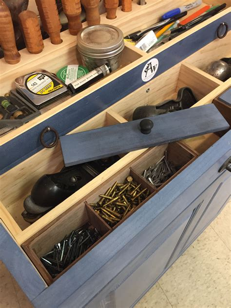 dutch tool chests    readers popular
