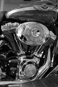V-twin Engine