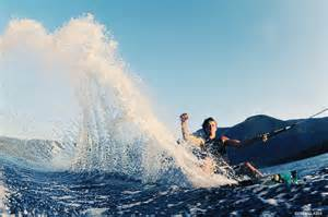 Wakeboarding Tricks Sport