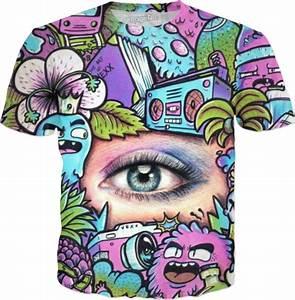 All Seeing Eye (vexx Doodles)