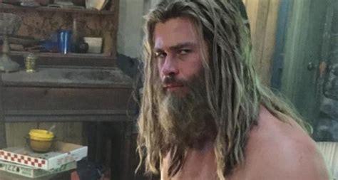 Avengers: Endgame star Chris Hemsworth on Fat Thor: I know ...